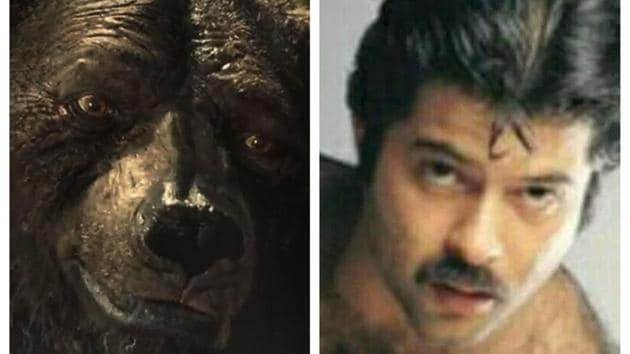 Anil Kapoor will voice Baloo the bear, Mowgli's mentor, in the Hindi dub version of the upcoming Netflix film.