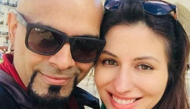 Raghu Ram will marry fiancee Natalie Di Luccio in December this year.