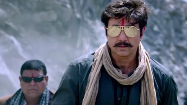 Bhaiaji Superhit movie review: Sunny Deol's infectious smile will win you over.