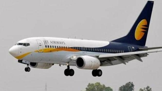 Jet Airways Ltd, the biggest full-service carrier in India, has been under dark clouds for the past few months.(REUTERS)