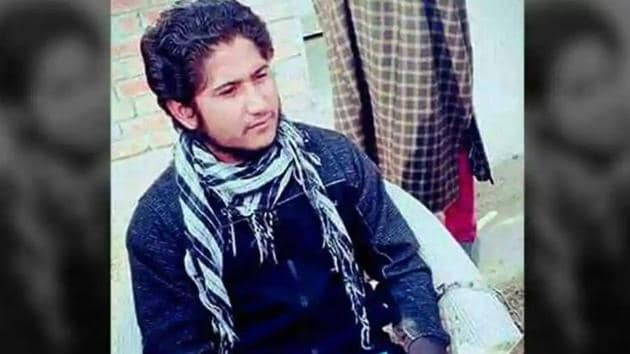 Naveed Jatt was arrested on September 19, 2014, in Sempora Bijbehara in Anantnag and was lodged in Srinagar's Rainawari jail after being charged with murder and attempt to murder.(PTI File Photo)