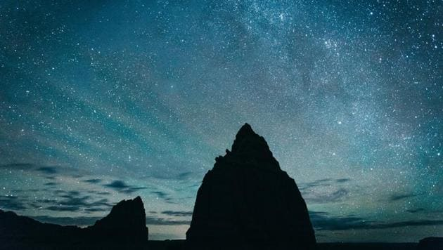 Human ancestors may have had an advanced knowledge of astronomy as far back as 40,000 years ago, says a study.(Unsplash)
