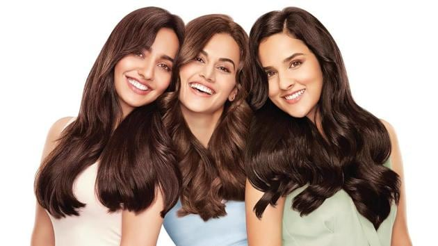 Garnier Color Naturals' fabulous range of hair colours is here to give your hair the nourishment that it needs.(Garnier Color Naturals)