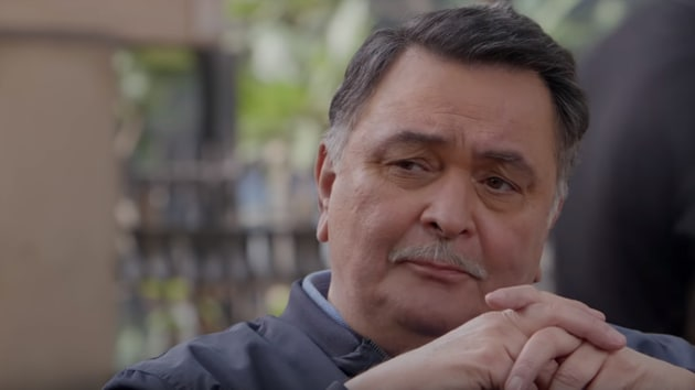 Rajma Chawal movie review: Rishi Kapoor outclasses the film he's in.