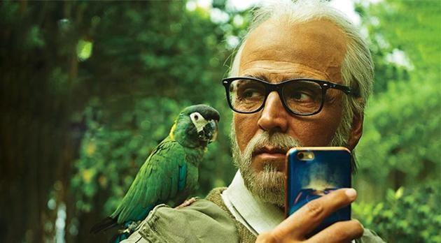 2.0 box office collection: Akshay Kumar, Rajinikanth film saw a minor drop on Friday.