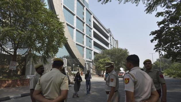 The CBI attacked the Andhra Pradesh government for not giving it consent to lay a trap against a central government official accused of demanding a bribe (File Photo)(HT PHOTO)