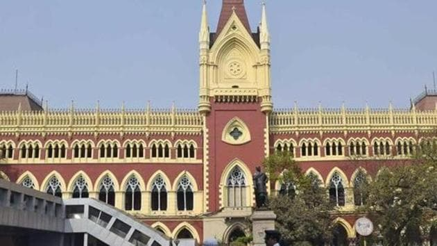 A Calcutta High Court lawyer's wife, also a lawyer, has been arrested for allegedly murdering him (PTI File Photo)(PTI)