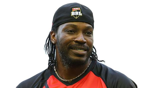 File image of Chris Gayle.(Getty Images)