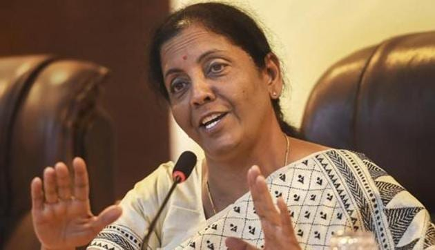 Union Defence Minister Nirmala Sitharaman has asserted that New Delhi sees the US as an important partner in the field of defence.(AP)