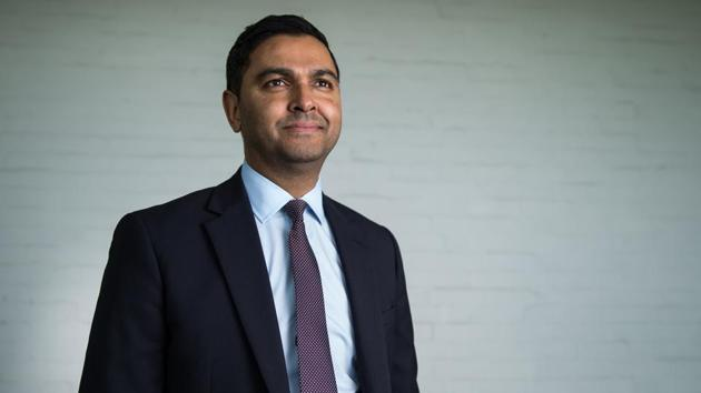 Khan, who is set to leave his role as CEO of Leicestershire County Cricket Club, is expected to begin working at the PCB in February 2019(Getty Images)