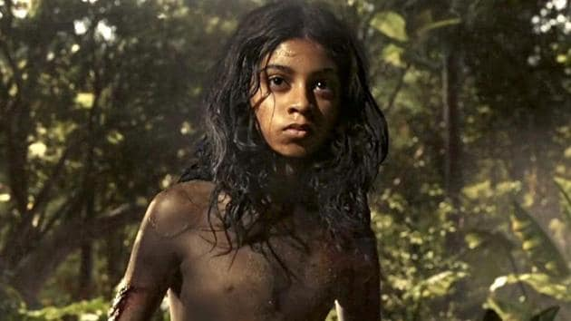 Mowgli Legend of the Jungle movie review: Rohan Chand stars in director Andy Serkis' dark take on the Jungle Book also starring Christian Bale, Freida Pinto, Benedict Cumberbatch.
