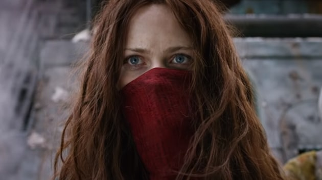 Mortal Engines movie review: Icelandic actor Hera Hilmar stars as Hester Shaw in producer Peter Jackson's passion project.