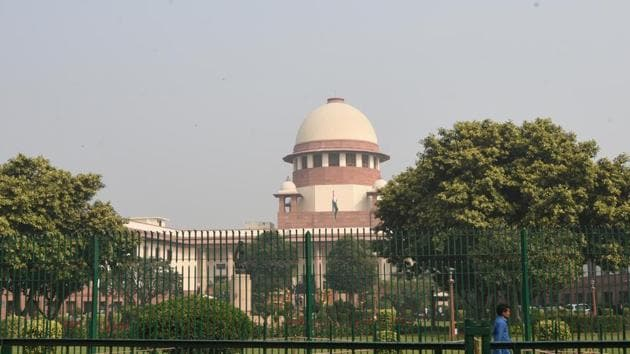 The Constitution is not just a book; it is India's heartbeat and, more than that, our moral compass.(Sonu Mehta/HT PHOTO)