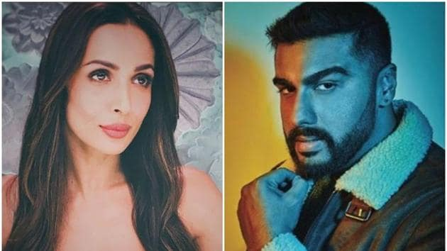 Malaika Arora and Arjun Kapoor are rumoured to be in a relationship.(Instagram)