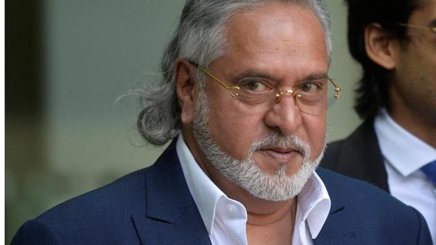 A UK court has ordered Vijay Mallya's extradition to India.(Reuters)