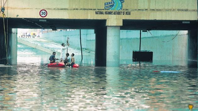Oversights that cost Gurugram 12 underpasses