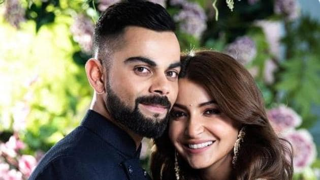 Virat Kohli and Anushka Sharma are celebrating their first wedding anniversary in Australia.