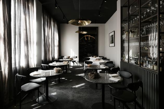 Award-winning restaurant Attica is situated in the suburb of Melbourne called Ripponlea(Colin Page)