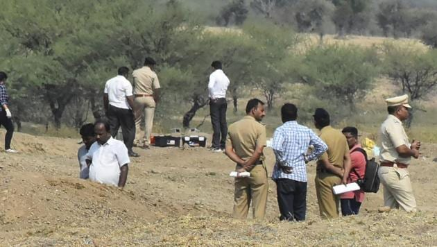 Six people were killed and 18 injured in a massive explosion at Pulgaon-based Central Ammunition Depot in Maharashtra's Wardha district in late November when they were disposing off unused ammunition.(PTI/File Photo)