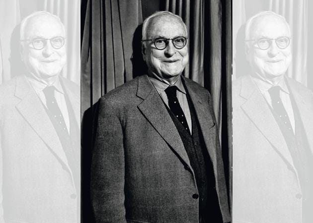 The James Ivory Interview: The oldest recipient of an Academy Award ever in an intimate...