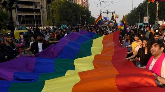 Bharati Vidyapeeth Hospital and Research Centre has announced to start an all-inclusive medical service for the LGBT community.(HT PHOTO)