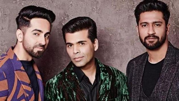 Koffee With Karan 6: Vicky Kaushl and Ayushmann Khurrana were the recent guests on Karan Johar's chat show.