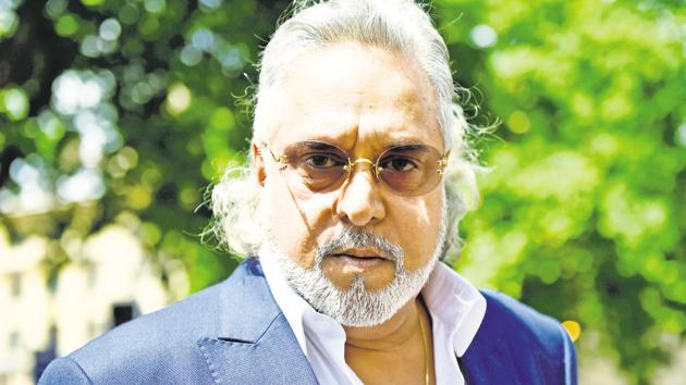 Embattled liquor tycoon Vijay Mallya's legal troubles continue to mount as he is set to face bankruptcy proceedings in the UK High Court next year(Reuters)