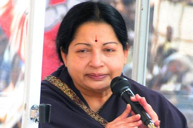 J Jayalalithaa, former Tamil Nadu chief minister, died in December 2016 in Apollo hospital, Chennai where she was admitted for 75 days.(HT file photo)