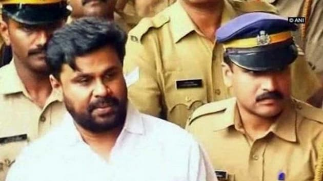 The Kerala High Court on Wednesday rejected a plea by Malayalam actor Dileep, one of the accused in a case related to the sexual assault of a woman actor, for an investigation by the Central Bureau of Investigation.(ANI Photo)