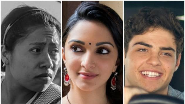 Roma, Lust Stories and To All the Boys I've Loved Before were three of the best streaming films of 2018.