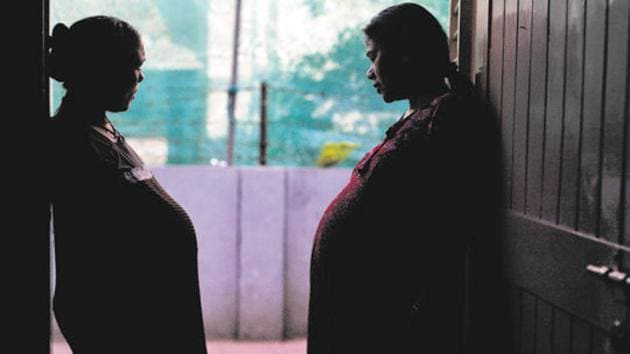 The Surrogacy (Regulation) Bill, 2016 that ensures effective regulation of surrogacy, prohibits commercial surrogacy and allows altruistic surrogacy to the needy Indian infertile couples was passed by the Lok Sabha on Wednesday with a voice vote.(Ravi Choudhary/ HT Photo/ Representative Picture)