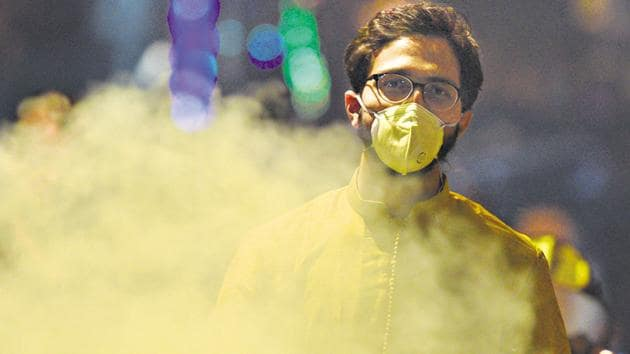 Cardio-respiratory diseases and lung cancer in adults, and acute lower respiratory infections in children are the more commonly known impacts of air pollution.(Raj K Raj/HT Photo)