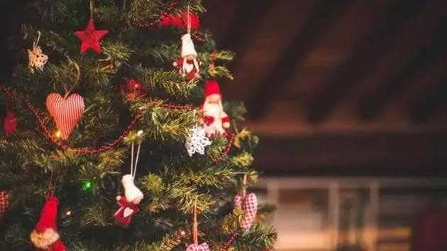 It is that time of the year when festivities take the centre stage and we all gear up introspecting about how the present year went by and how the year ahead works in a better way.(Shutterstock)