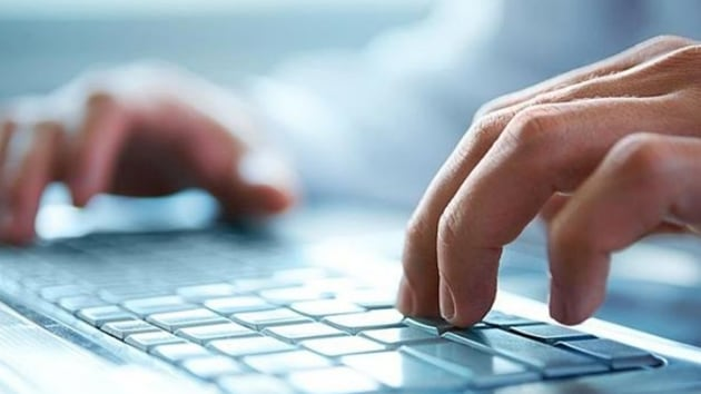 """The Indian government has proposed draft amendments to a law governing online content which, if passed by parliament, would require social media platforms to trace the originator of a message, use """"automated tools"""" to proactively detect and remove """"unlawful information"""" and set up a business entity in India.(PTI)"""