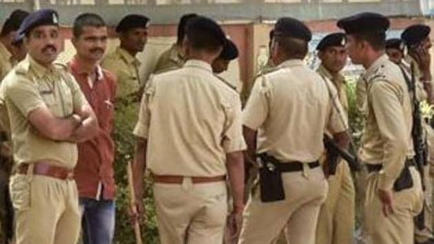 Soon after receiving the call, the Gurugram police commissioner formed several teams, and a hunt was launched to rescue Lal(File)