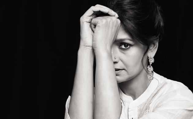 According to Nandita Das, at a time when the Internet provides an open space with no real censorship, censoring films seems, at the very least, futile. Stylist: Tanya Sharma; Make-up: Deepti Jitani for Artistry by Deejay; Hair: Mona Marak; Outfit, Urvashi Kaur(Prabhat Shetty)