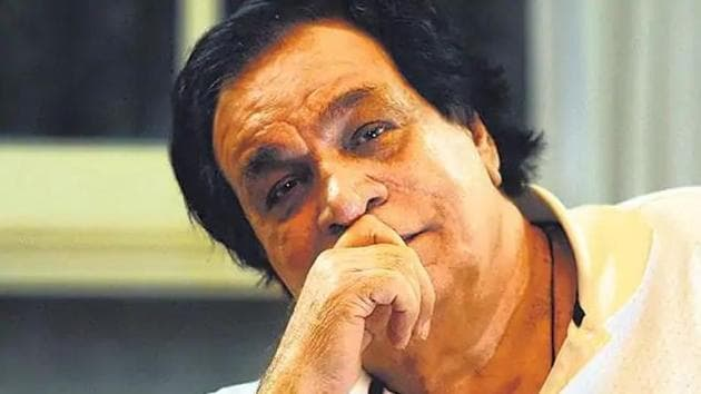 Kader Khan has died in Canada after suffering from a prolonged illness.