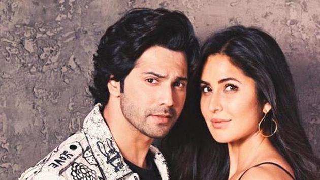 Katrina and Varun won't star together in a dance film, after all.