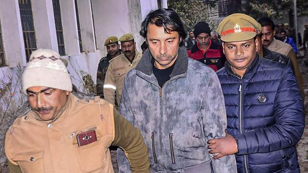 The forest department on Friday lodged one more complaint against golfer Jyoti Randhawa for poaching in Katarniyaghat Wildlife Sanctuary (KWS) on December 26.(PTI Photo)