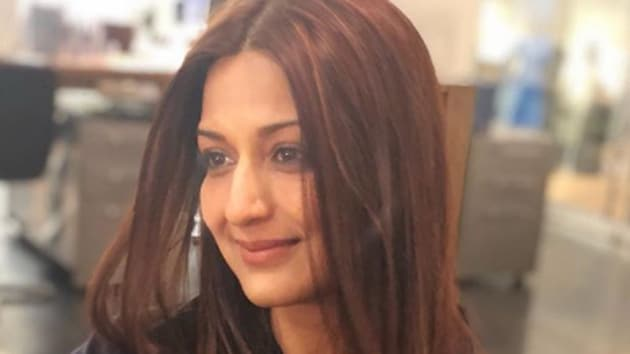 Sonali Bendre will turn 44 on January 1.