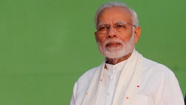 Prime Minister Narendra Modi.(REUTERS file photo)