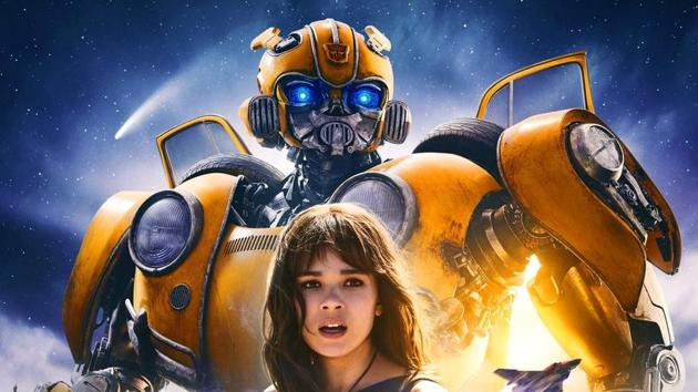 Bumblebee movie review: Hailee Steinfeld leads the best Transformers movie in years.