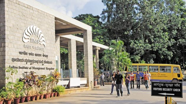 CAT Result: Indian Institute of Management, Calcutta will declare the CAT 2018 result today at 1am. A notification regarding this has been released on the official website of CAT 2018.(Mint/File)