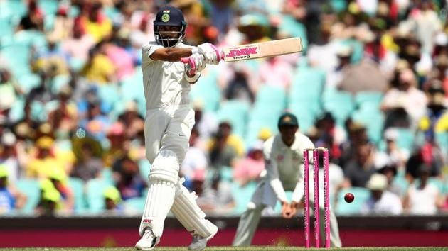 India vs Australia: Virat Kohli of India bats during day one of the Fourth Test match in the series between(Getty Images)