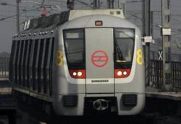 A court in UK has acquitted two officials of Alstom accused of bribing officials of the Delhi Metro Rail Corporation to win contracts in its Phase 1 (Representative Photo)(HT Photo)