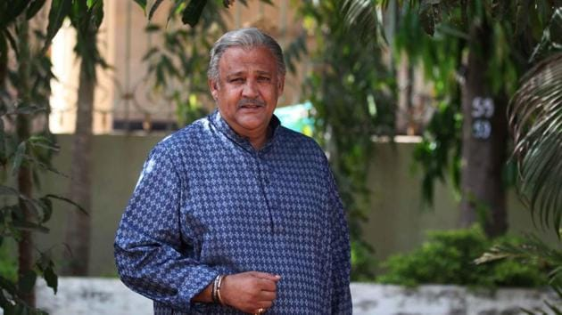 Alok Nath had filed the plea for bail application in the Dindoshi Sessions Court on December 14, last year.(HT Photo)