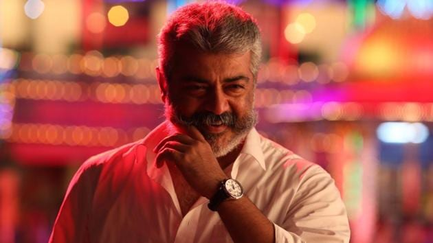 Ajith's Viswasam is slated to release on January 10.