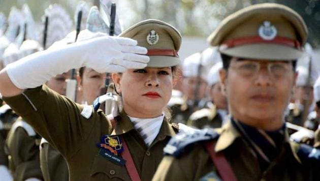A riot gear for women police personnel and paramilitary officers, taking into account their different bodily measurements have been designed by the Defence Research and Development Organisation (DRDO), the country's agency tasked with the military's research and development.(PTI/ Representative Image)