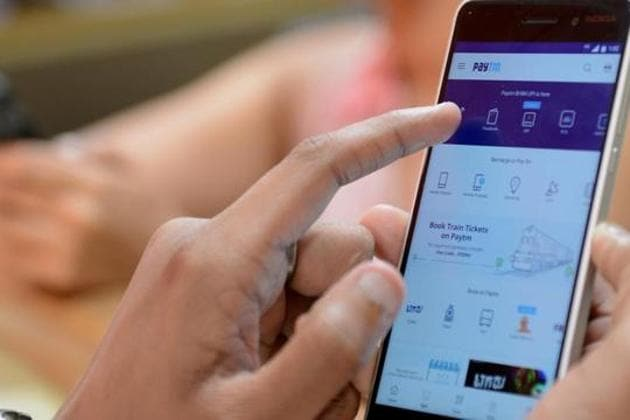 Digital wallet Paytm on Monday refuted reports that it is going to charge users extra amount for digital transactions on its platform.(Photo: Mint)