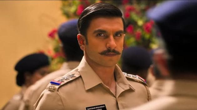 Ranveer Singh has delivered the biggest solo hit of his career with Simmba.
